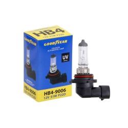 Галогенная лампа Goodyear HB4 12V GY010040, коробка