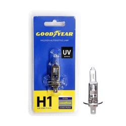 Галогенная лампа Goodyear H1 12V GY011121, блистер