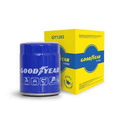 Масляный фильтр Goodyear GY1202