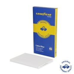 Салонный фильтр Goodyear GY3213