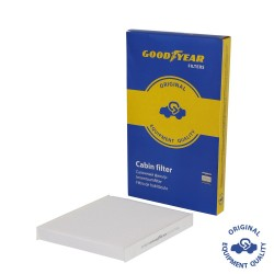 Салонный фильтр Goodyear GY3215